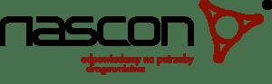 Logo firmy Nascon