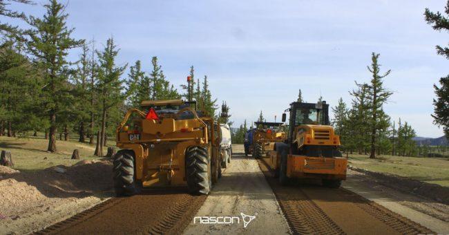 ekologiczne drogi - jak wyzwania czekają przed drogownictwem?