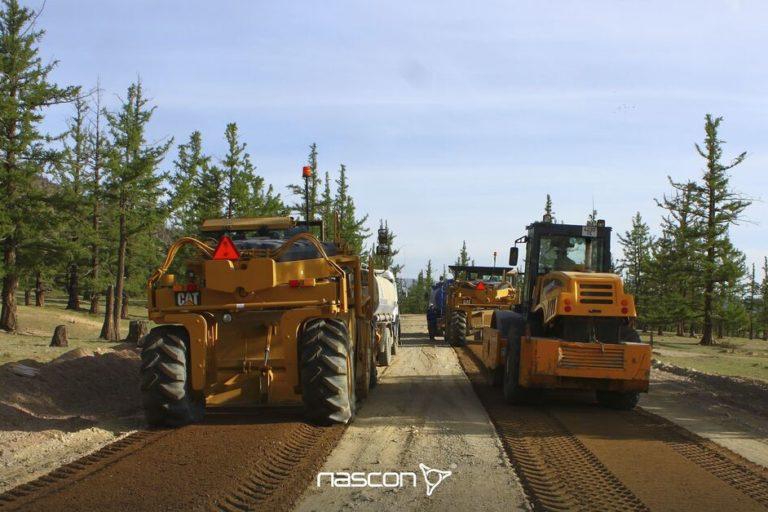 ekologiczne drogi - jak wyzwania czekają przeddrogownictwem?